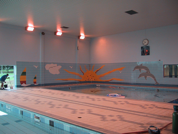 Leisure Centres 3